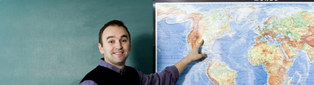 Master of Arts in Teaching: Middle and Secondary Education